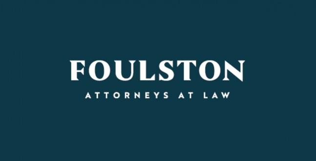 "Foulston Siefkin LLP Ranked in 2021 ""Best Law Firms"""