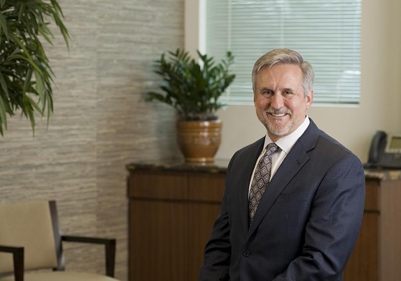 Gary L  Ayers   Commercial & Complex Litigation   Kansas