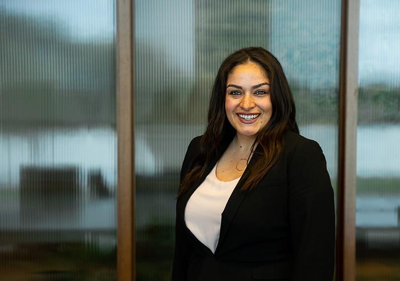 Sabrina A. Hernandez