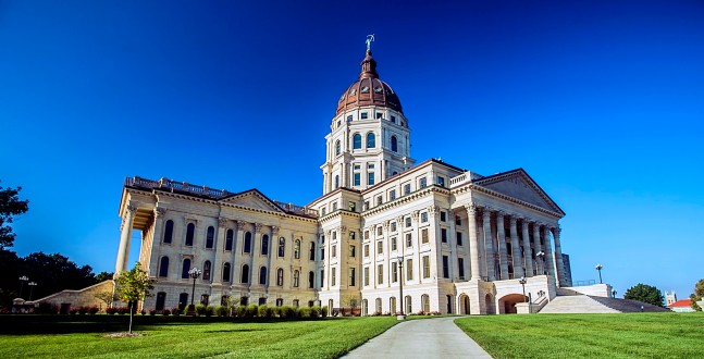Kansas Legislative Insights
